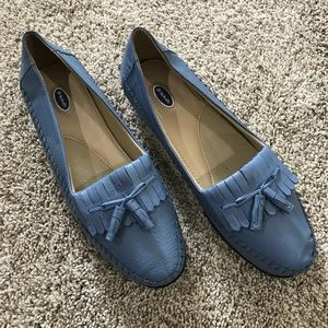 NWOT Dr. Scholl's Air Comfort Loafers by Haband 9W